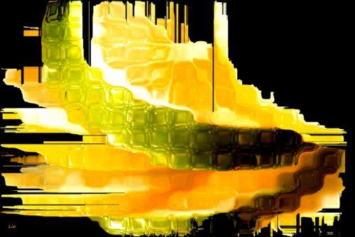 Les citrons Lio Photopeintures