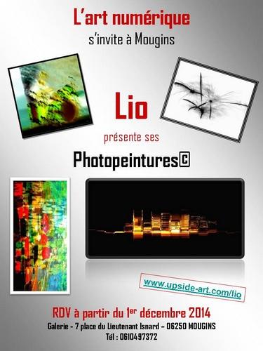 Lio Photopeintures